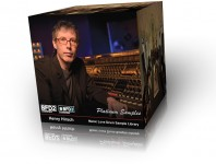 Platinum Samples Releases Henry Hirsch Manic Love Drum Sample Lib...