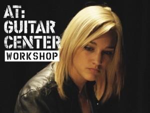 Hannah Ford Performance and Meet & Greet Workshop