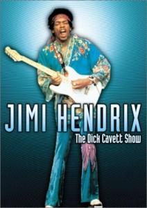 Jimi Hendrix The Dick Cavett Show