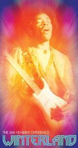 Jim Hendrix Winterland