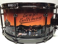 Showroom: 1710 Percussion Delivers Custom Drums With Powerful Sou...