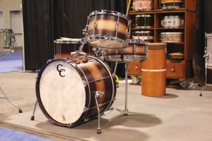 C&C Custom Drums