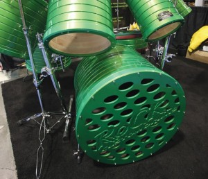 Rock Custom Drums