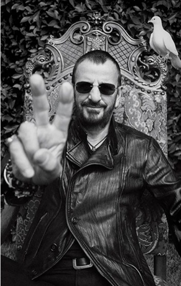 JOHN VARVATOS INVITES YOU TO JOIN RINGO AND AN ALL STARR BAND AT THIS SPECIAL PERFORMANCE IN LOS ANGELES The John Varvatos Fall 2014 Campaign Features Ringo Starr #PEACEROCKS Charitable Initiative Benefitting The David Lynch […]