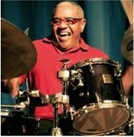 Drummer Ignacio Berroa