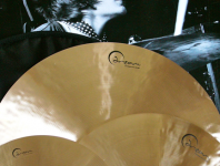 New Cymbals From Dream