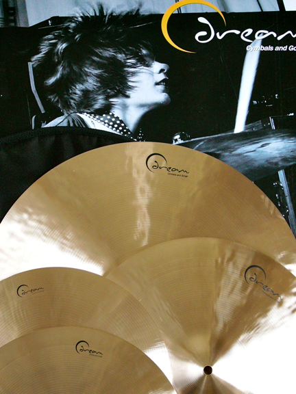 Dream Ignition Cymbals