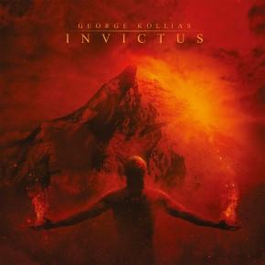 Drummer George Kollias's Debut Solo Album, Invictus