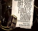 New: Israeli Drum Off Finals Slated for March 23