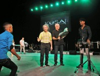 KoSA Cuba held the thirteenth edition of its annual workshop and festival this past March 1–8. Participants came from the USA, Switzerland, Italy, Canada, and Argentina. The program's itinerary included informative classes, hands-on lessons, and musical performances by the talented KoSA Cuba faculty....