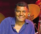 Drummer Jack DeJohnette