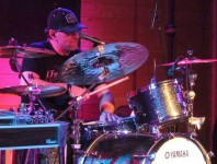 """I wanted to update you on a few things happening in my drumming world. First off let me say what an honor and pleasure it is to be part of the very prestigious <em>Modern Drummer</em> Education Team. It is amazing to share ideas and concepts with so many great players and readers. Also, it's a treat to get to learn from the other team members and be inspired everyday (once a student, always a student). 2015 started off with a great Western Canadian tour backing up Aaron Pritchett, Cory Marquardt, and King and Cash. Also, Jess Moskaluke's album <em>Light Up the Night</em> was nominated for a few Juno awards (the Canadian Grammys), and Jess has had one single reach gold status in Canada already (""""Cheap Wine and Cigarrettes"""")...."""
