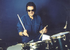 An Interview with Jim Keltner