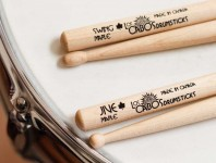 <b>Los Cabos now offering Jive and Swing sticks for jazz drummers and additional white hickory nylon-ti...</b>