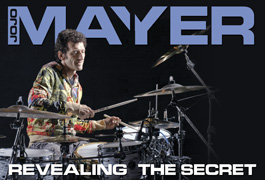 Jojo Mayer: Revealing the Secret