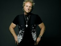 Joey Kramer of Aerosmith