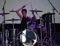 Drummer Blog: Street Drum Corp's Bobby Alt on Producing Teen Dr...