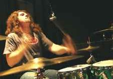 Drum John Fred Young