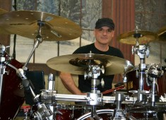 Greetings, <em>Modern Drummer</em> universe! Johnny Richardson from the Trace Adkins band here, checking in from the road. As our regular touring season winds down, I thought this would be a good time for my second <em>MD</em> blog....