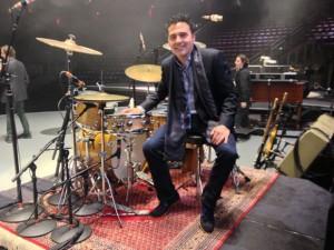 John DeChristopher Drummer | Modern Drummer Archive