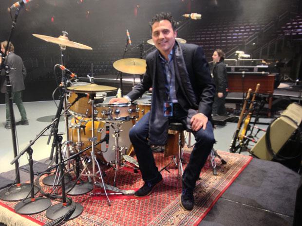 John DeChristopher, former Vice President of Zildjian Drummer Blog