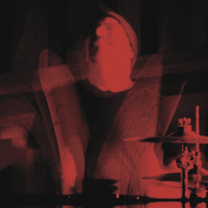 Drummer Jonathan Ellinghaus