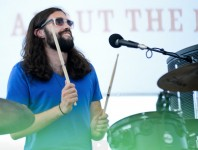 Drummer Blog: The Lawsuits' Josh Friedman on Keeping Things Fresh...