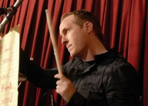 Drummer Josh Freese