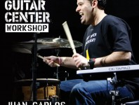Guitar Center Drum-Off Champion Juan Carlos Mendoza to Host Drum ...