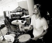 Justin Hanson from So They Say drummer blog