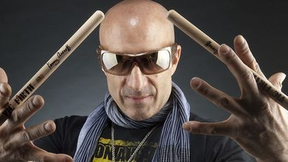 Kenny Aronoff Package