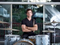 Drummer Blog: Magnolia Memoir's Keith Crutchfield on Tying Toge...