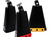 Showroom: LP Revamps Its Cowbell Mounting System With Larger Eyeb...