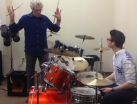 <b>Tim Kane The Lesson of a Lifetime: Inside a Live Tutorial with Famed Drummer/Composer Stewart Copela...</b>