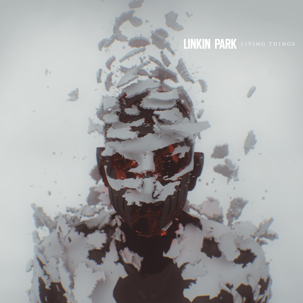 Win A Gift pack from Linkin Park to Celebrate their New Album LIVING THINGS