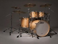 Product Close-Up: Ludwig Classic Maple Drumset