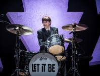 "<b>Luke Roberts of ""Let It Be"" Beatles Tribute</b>"