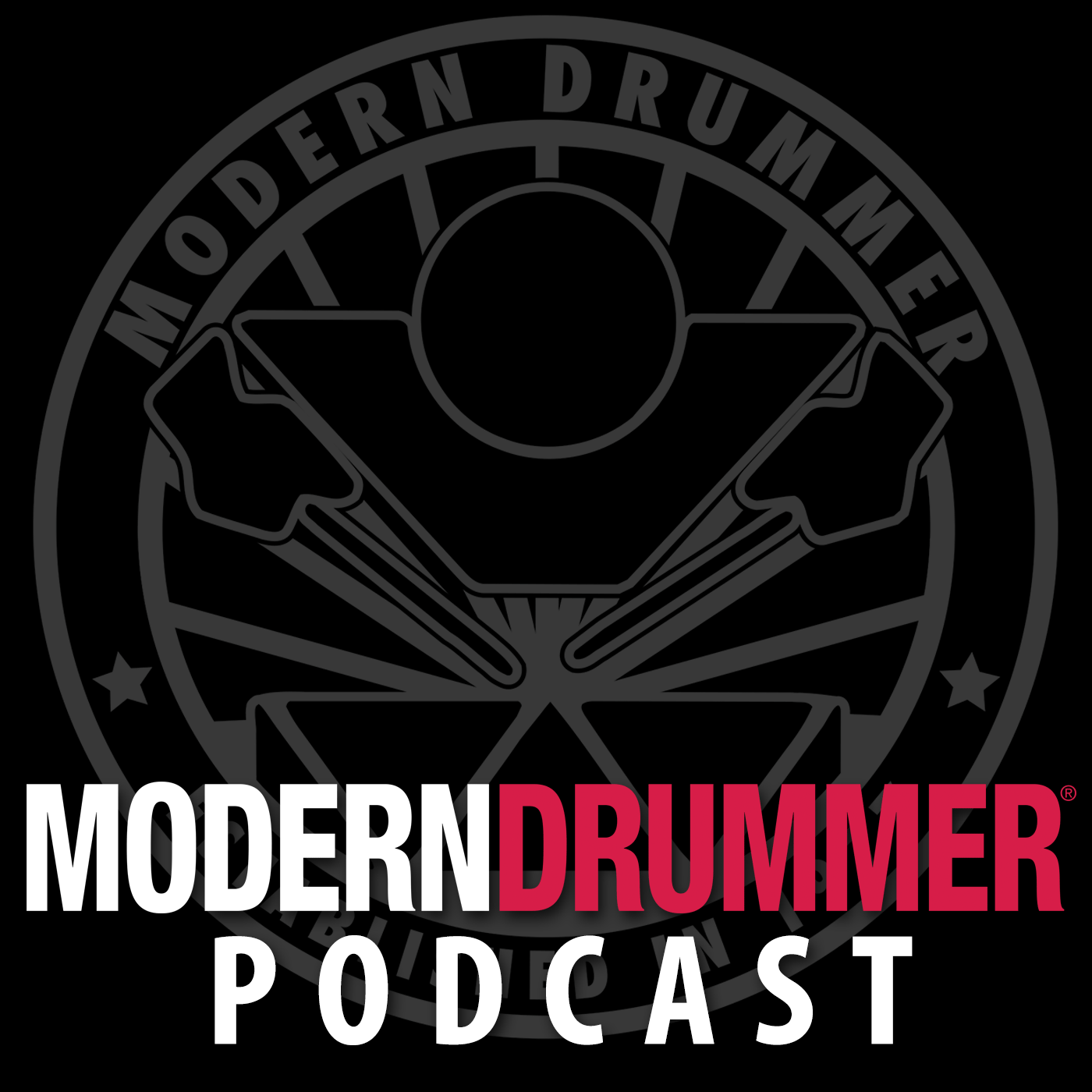 Modern Drummer Podcasts