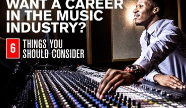 Thinking about attending music school? Check out 6 Things You Should Consider, a free ebook from Musicians Institute