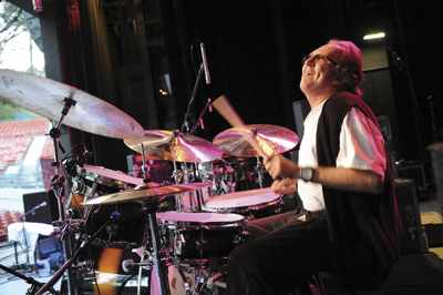 Mitch Mitchell: Drummers Who Adored Weigh In; playing