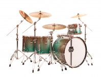 Mapex MyDentity Drumset
