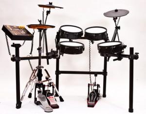 Mark Drum
