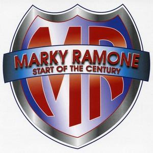 Marky Ramone - Start Of The Century (album cover)