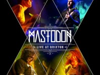 Mastodon's sold-out show at London's O2 Academy Brixton on February 11, 2012, was captured on film, and now it's available as a digital-only product.