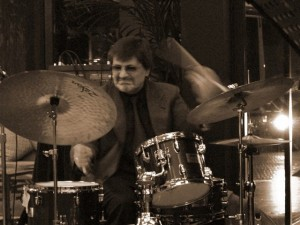 Mat Marucci Trio Concert in Syracuse, NY on May 12