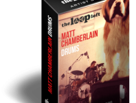 <b>Check out the Loop Loft's Matt Chamberlain Drums, a Collection of Loops, Multi-tracks, Samples, an...</b>