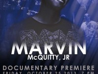 Marvin McQuitty Jr. Documentary