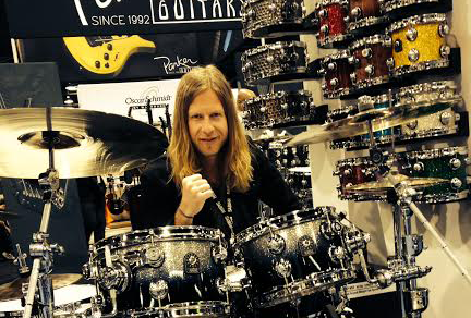On the Beat With Nate Arling of the Last Vegas and Urge Overkill: Top Ten Touring and Gigging Tips