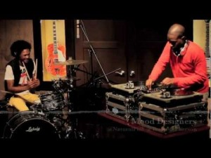 """Phil """"NaturalPhil"""" Johnson and DJ M-Squared Collaborate on """"The Equalizer"""" Video"""