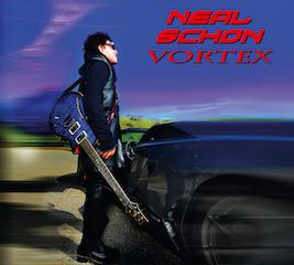 Neal Schon Vortex